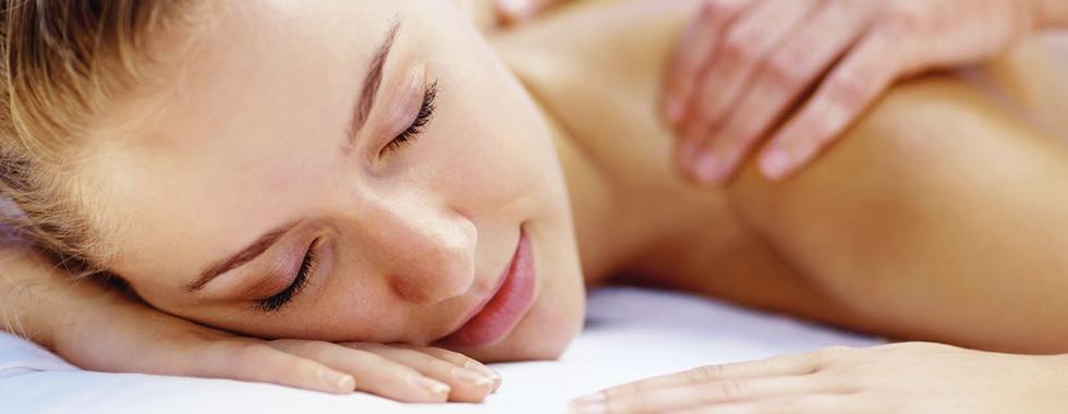 Zelf leren masseren?