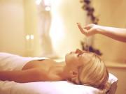 Ayurvedische massage richt zich op het herstellen van energetisch evenwicht.