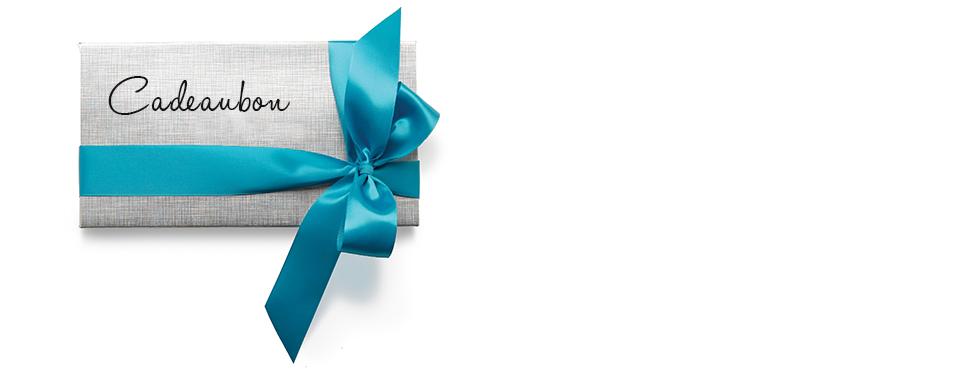 Geef eens een massage cadeau!