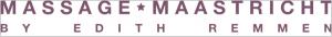 logo massage maastricht