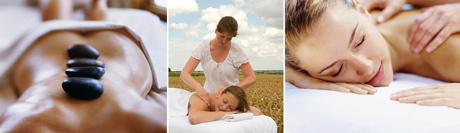 Ontspanningsmassage, sportmassage en hotstone massage in Maastricht